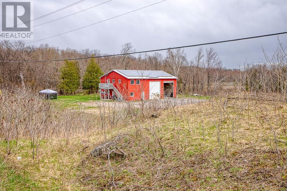 13402 Highway 38, Central Frontenac, Ontario  K0H 2P0 - Photo 41 - K21003692