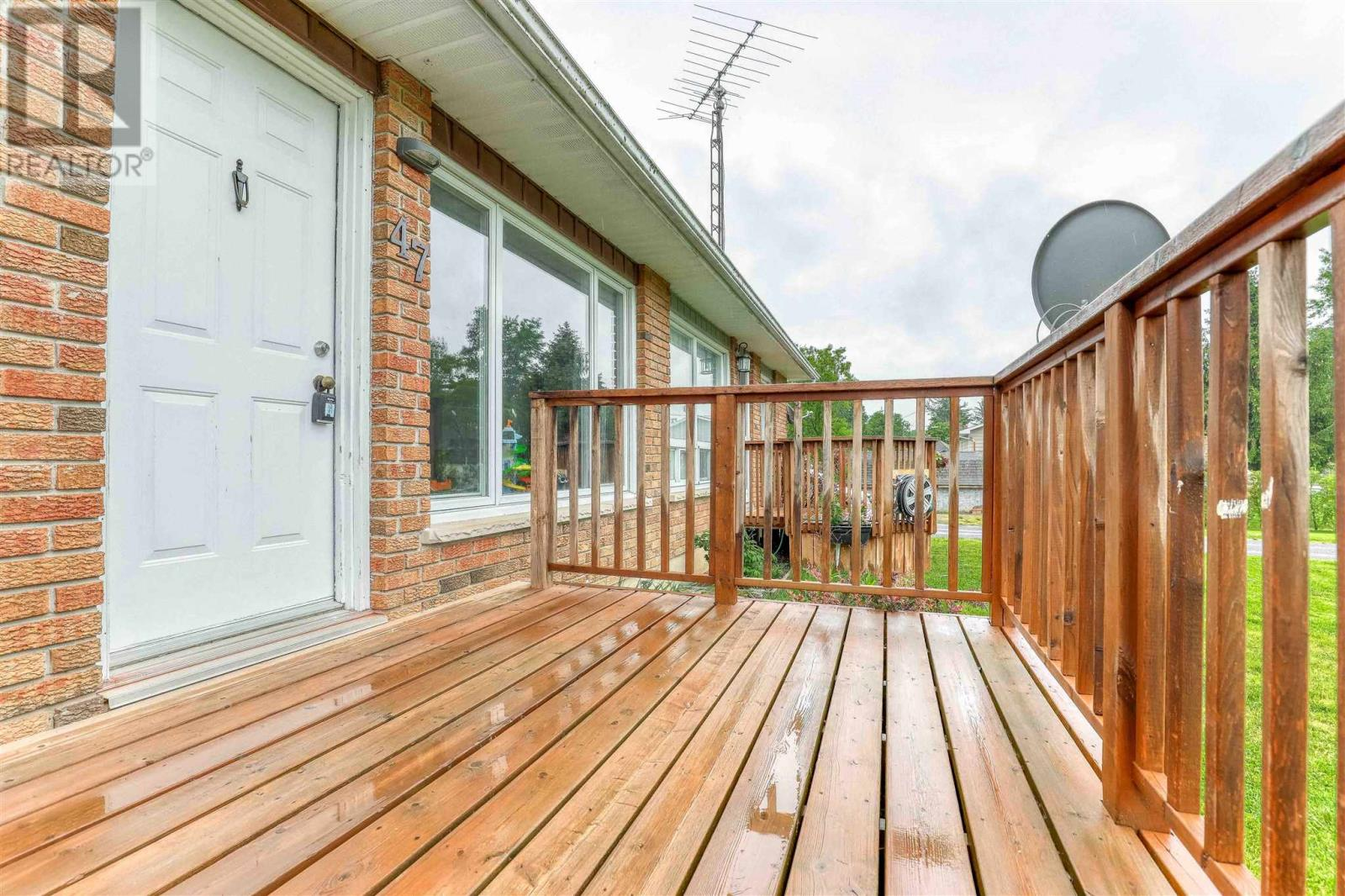 47 Brock St, Newburgh, Ontario  K0K 2S0 - Photo 21 - K21003694