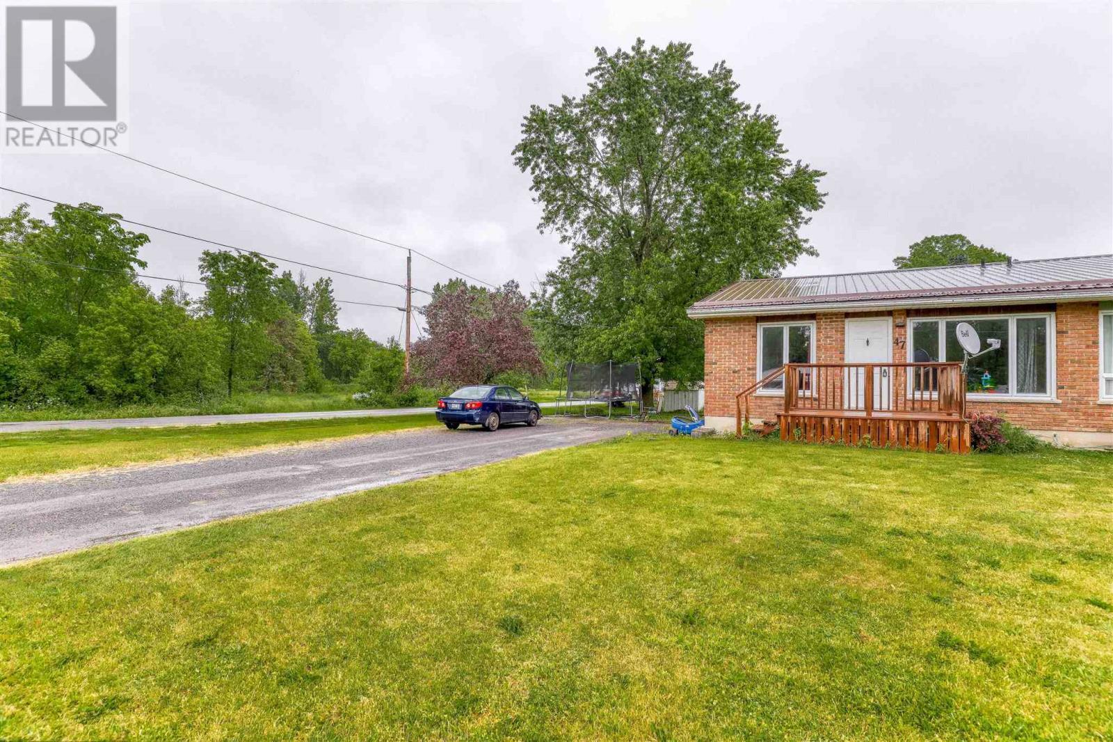 47 Brock St, Newburgh, Ontario  K0K 2S0 - Photo 22 - K21003694