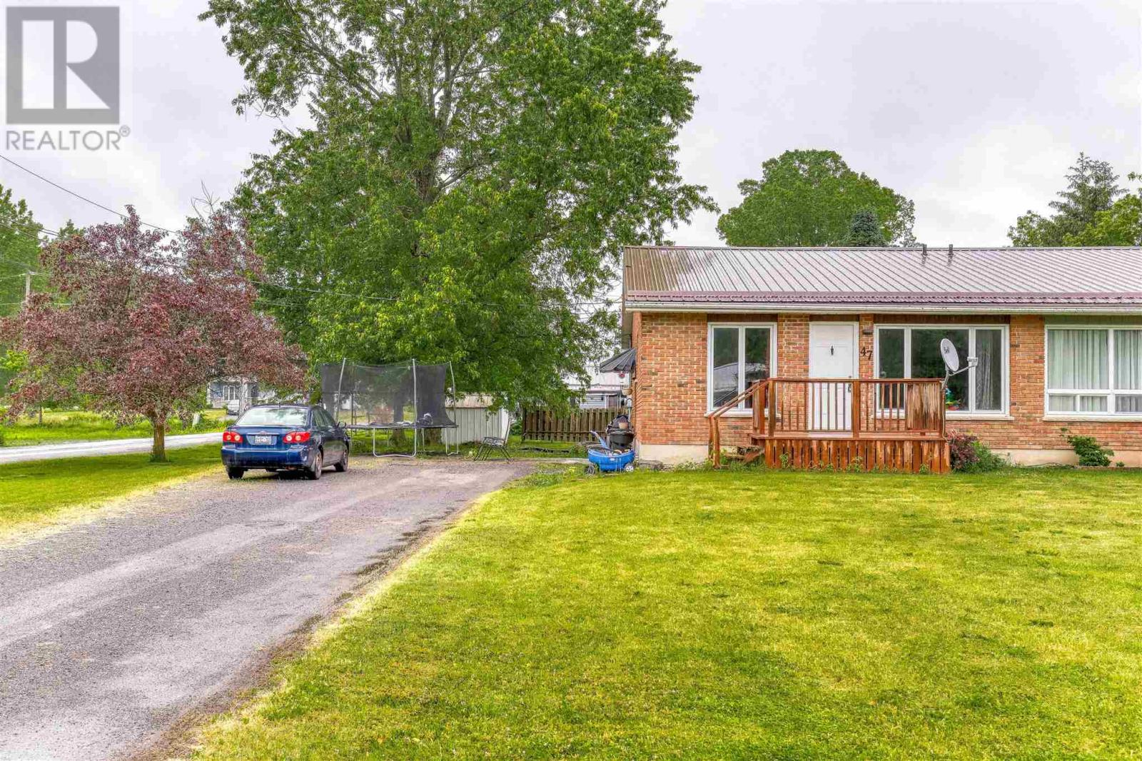 47 Brock St, Newburgh, Ontario  K0K 2S0 - Photo 23 - K21003694