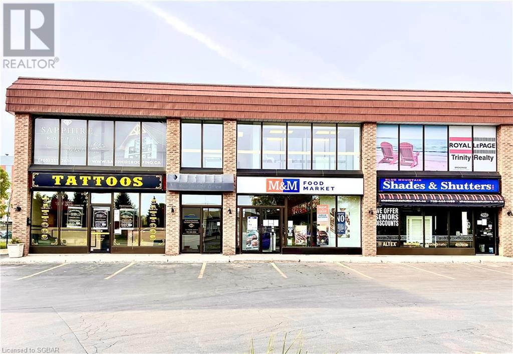 546 First Street, Collingwood, Ontario  L9Y 1C1 - Photo 1 - 40124140