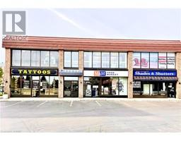 546 FIRST Street, collingwood, Ontario
