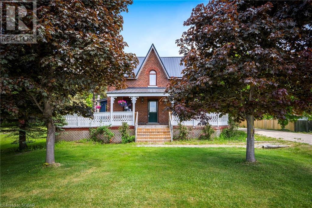 1697 6 County Road, Springwater, Ontario  L0L 1P0 - Photo 1 - 40123947