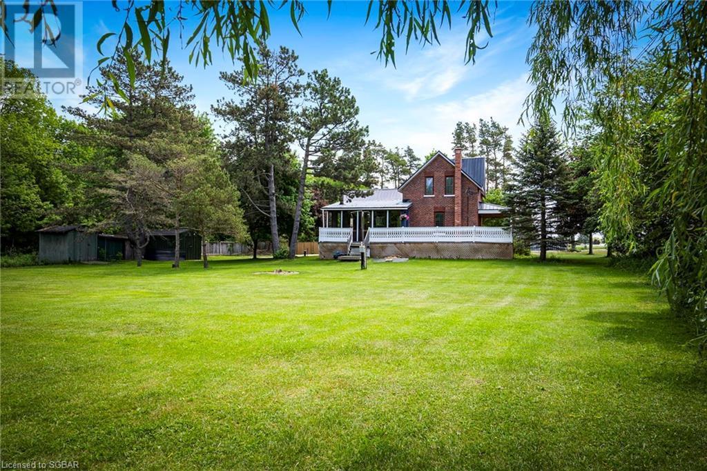1697 6 County Road, Springwater, Ontario  L0L 1P0 - Photo 12 - 40123947