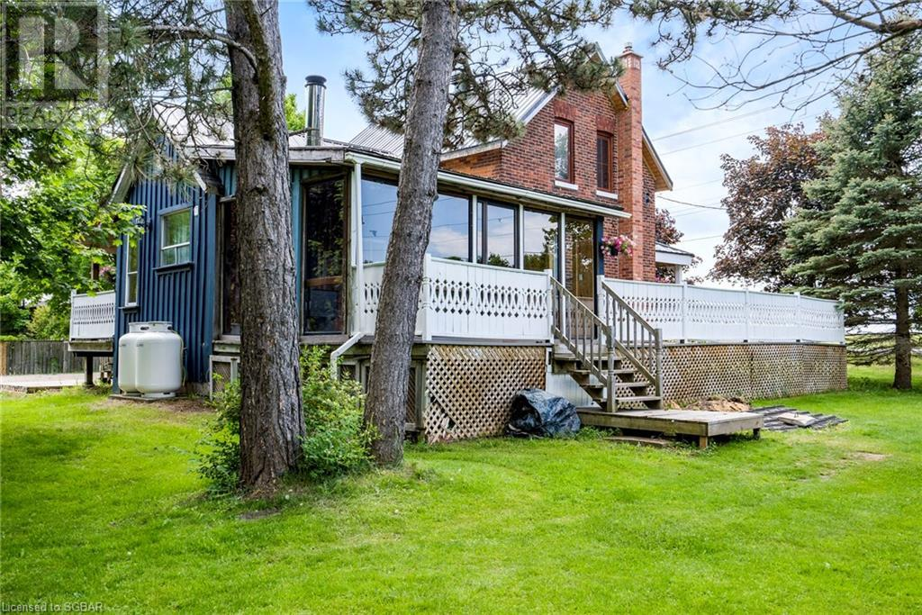 1697 6 County Road, Springwater, Ontario  L0L 1P0 - Photo 17 - 40123947