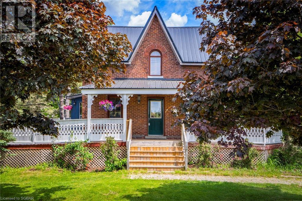 1697 6 County Road, Springwater, Ontario  L0L 1P0 - Photo 2 - 40123947