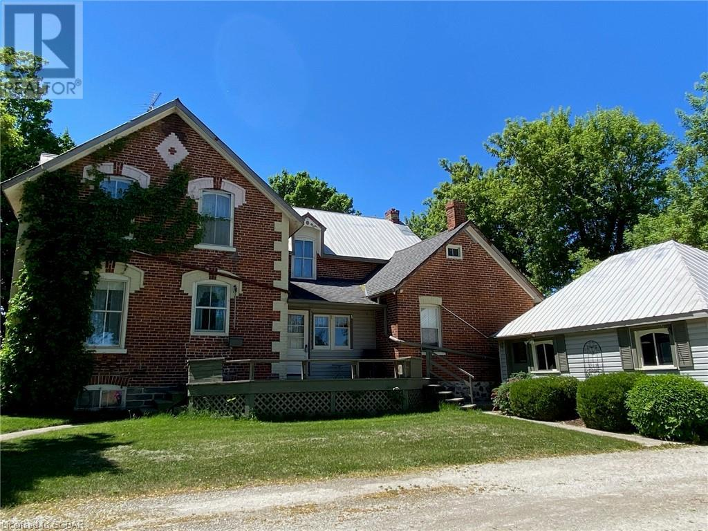 7946 91 County Road, Clearview, Ontario  L0M 1S0 - Photo 38 - 40124051