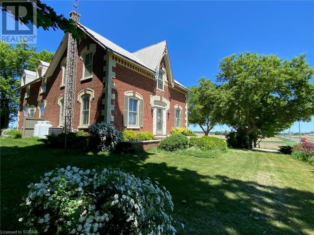 7946 91 County Road, Clearview, Ontario  L0M 1S0 - Photo 40 - 40124051