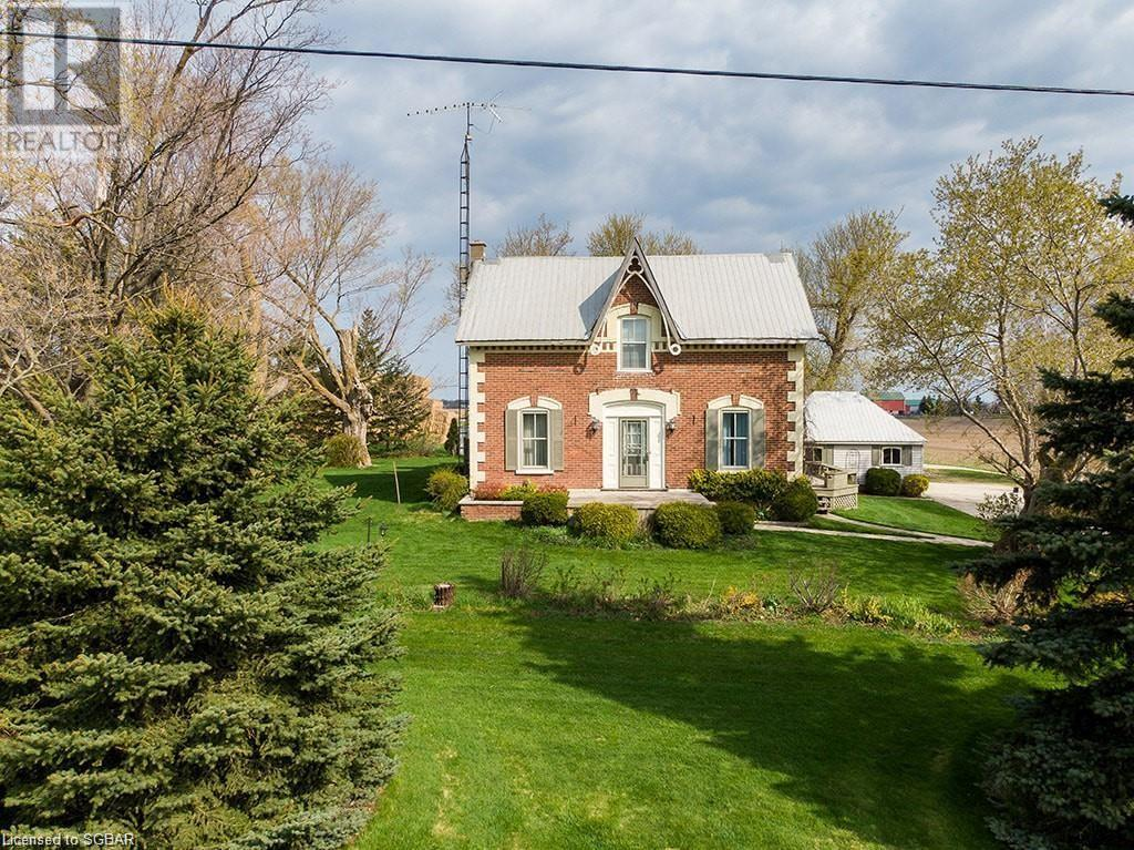 7946 91 County Road, Clearview, Ontario  L0M 1S0 - Photo 41 - 40124051