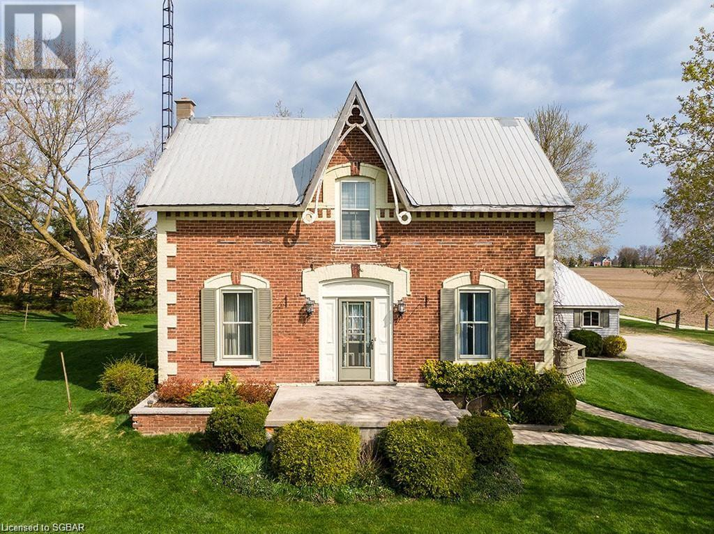 7946 91 County Road, Clearview, Ontario  L0M 1S0 - Photo 44 - 40124051