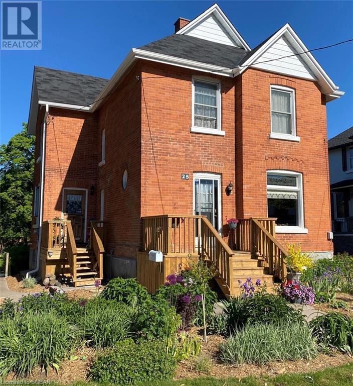 25 William Street, Barrie, Ontario  L4N 3J4 - Photo 1 - 40124043