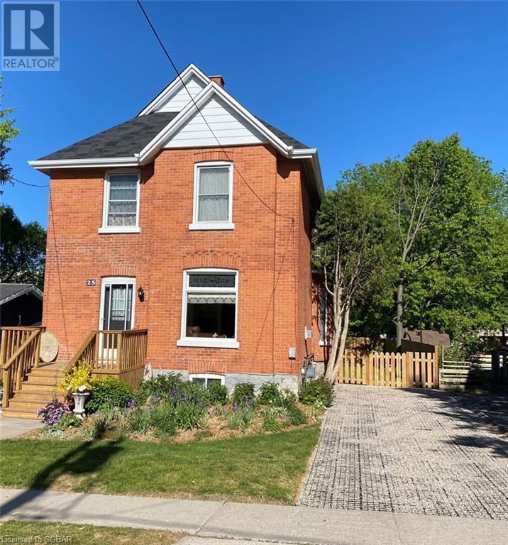 25 William Street, Barrie, Ontario  L4N 3J4 - Photo 3 - 40124043