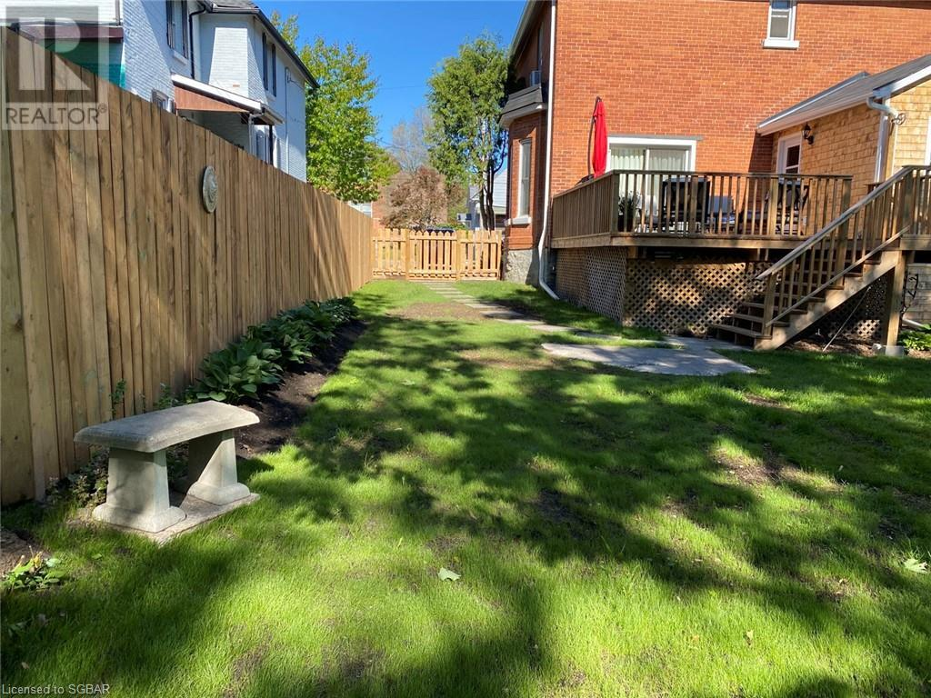 25 William Street, Barrie, Ontario  L4N 3J4 - Photo 7 - 40124043