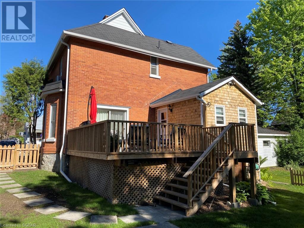 25 William Street, Barrie, Ontario  L4N 3J4 - Photo 8 - 40124043