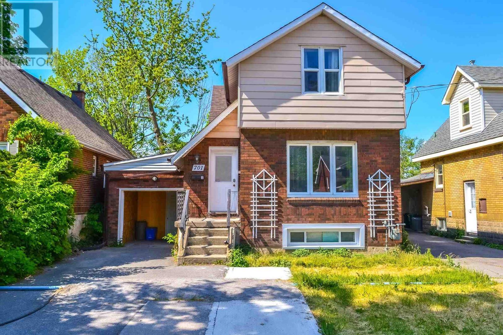 701 Johnson St, Kingston, Ontario  K7L 2A7 - Photo 1 - K21003667