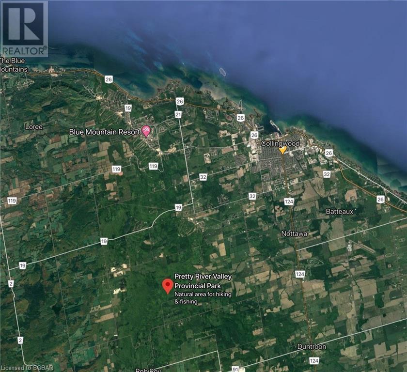 131 Osprey Heights, Grey Highlands, Ontario  N0C 1M0 - Photo 6 - 40073311