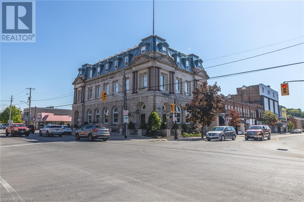 299 9th Street E, Owen Sound, Ontario  N4K 1N8 - Photo 1 - 40124411