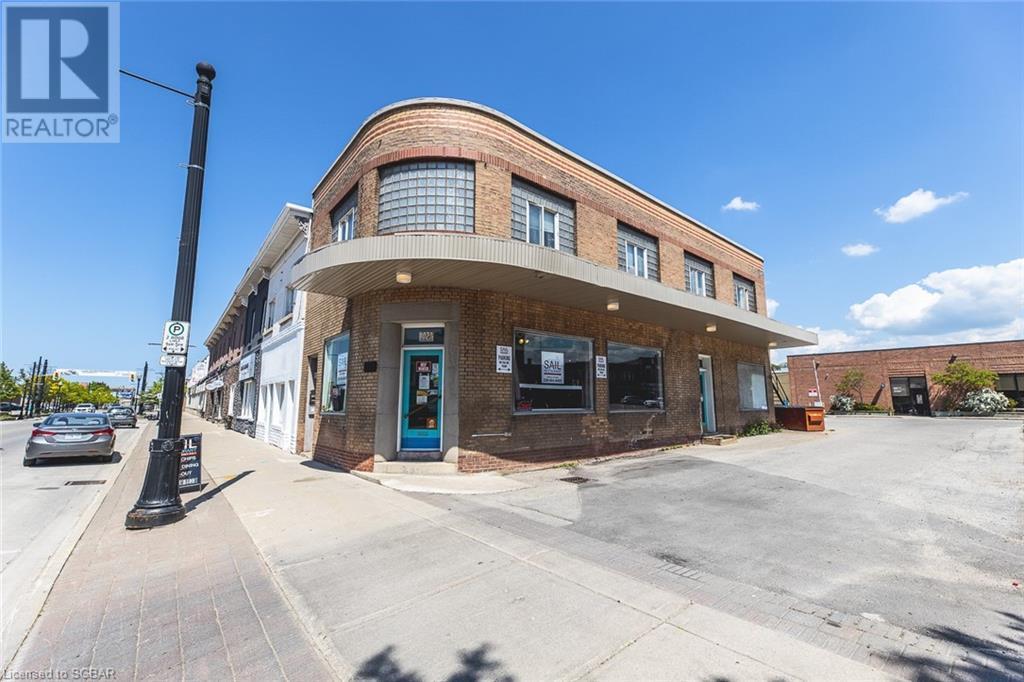 1023 2nd Avenue E, Owen Sound, Ontario  N4K 2H8 - Photo 1 - 40125024