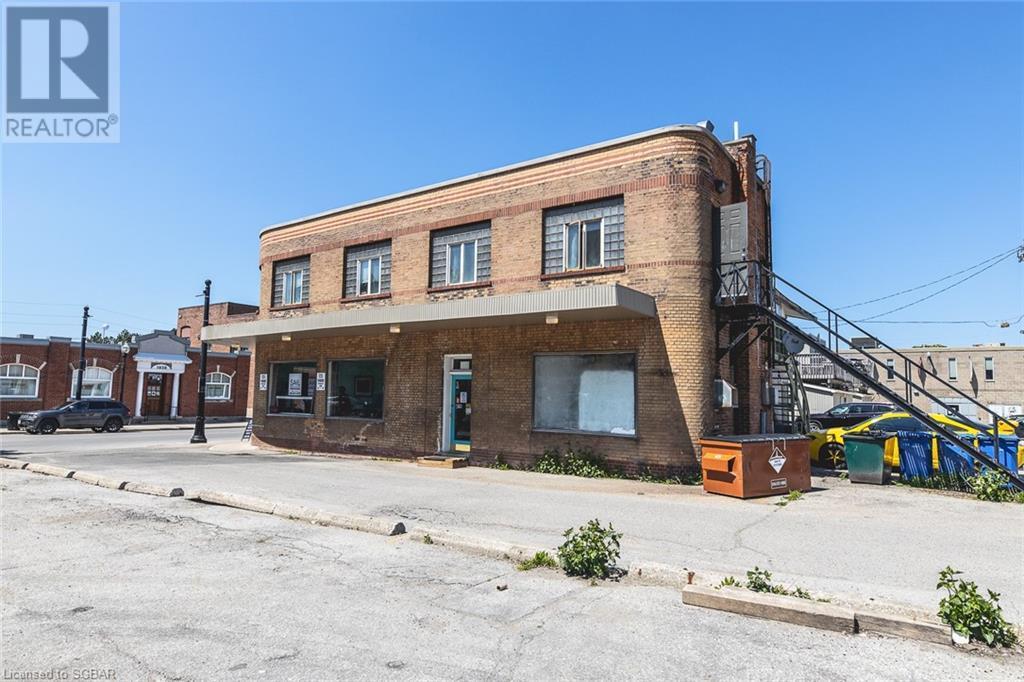 1023 2nd Avenue E, Owen Sound, Ontario  N4K 2H8 - Photo 14 - 40125024