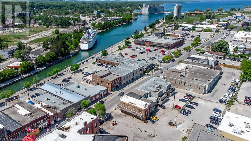 1023 2nd Avenue E, Owen Sound, Ontario  N4K 2H8 - Photo 5 - 40125024