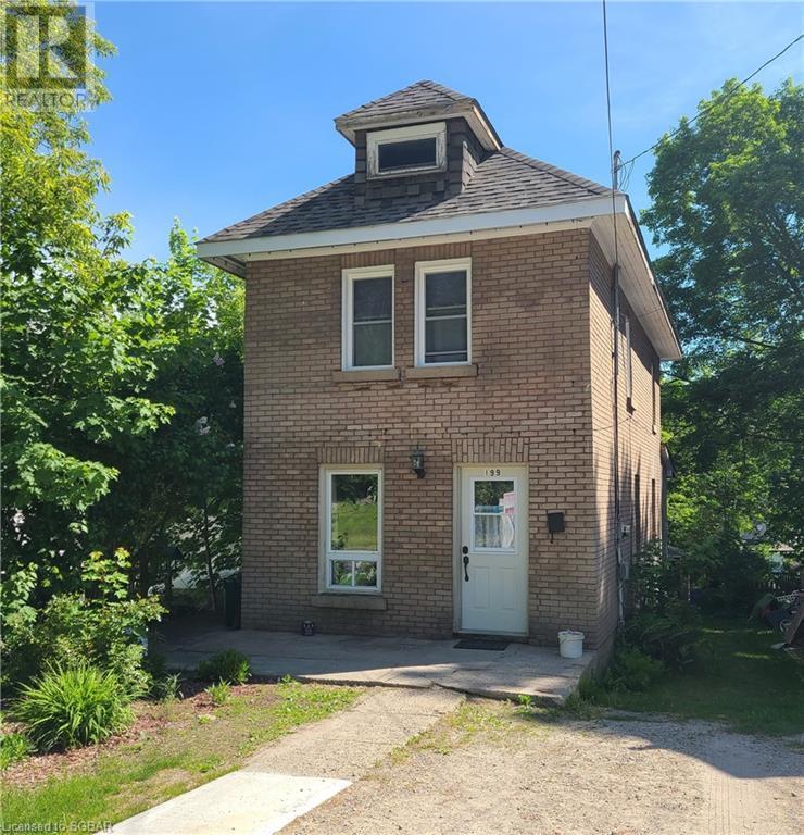 199 Fifth Street, Midland, Ontario  L4R 3W3 - Photo 1 - 40125328