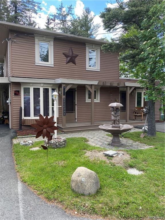 696 Victoria Street, Edmundston, New Brunswick  E3V 2S9 - Photo 1 - NB059108