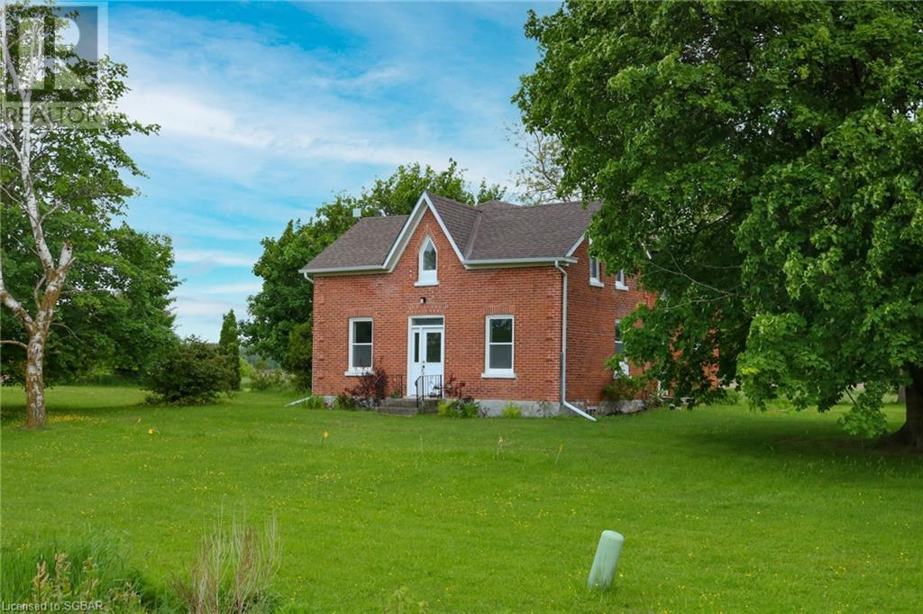 205731 26 Highway, Meaford (Municipality), Ontario  N4L 1R4 - Photo 1 - 40122149