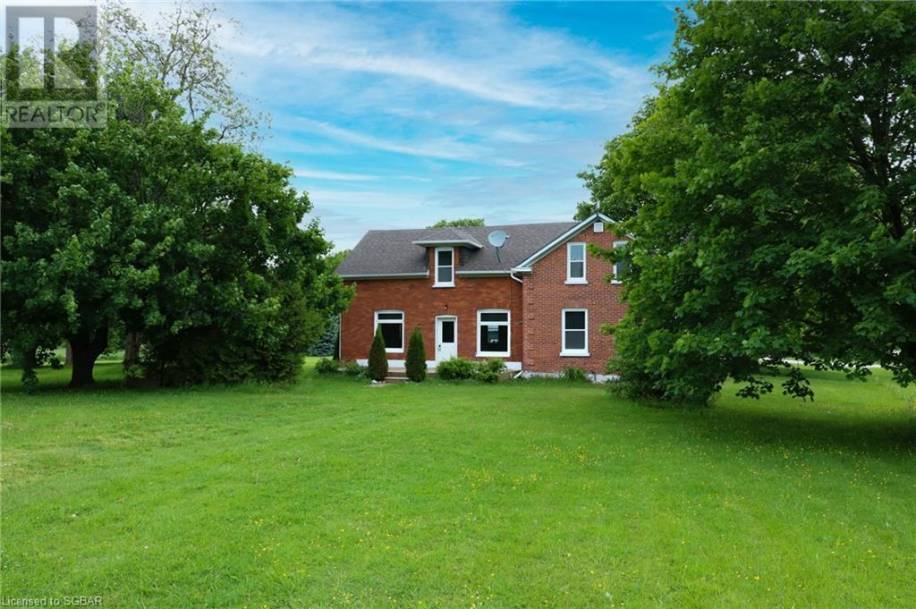 205731 26 Highway, Meaford (Municipality), Ontario  N4L 1R4 - Photo 33 - 40122149