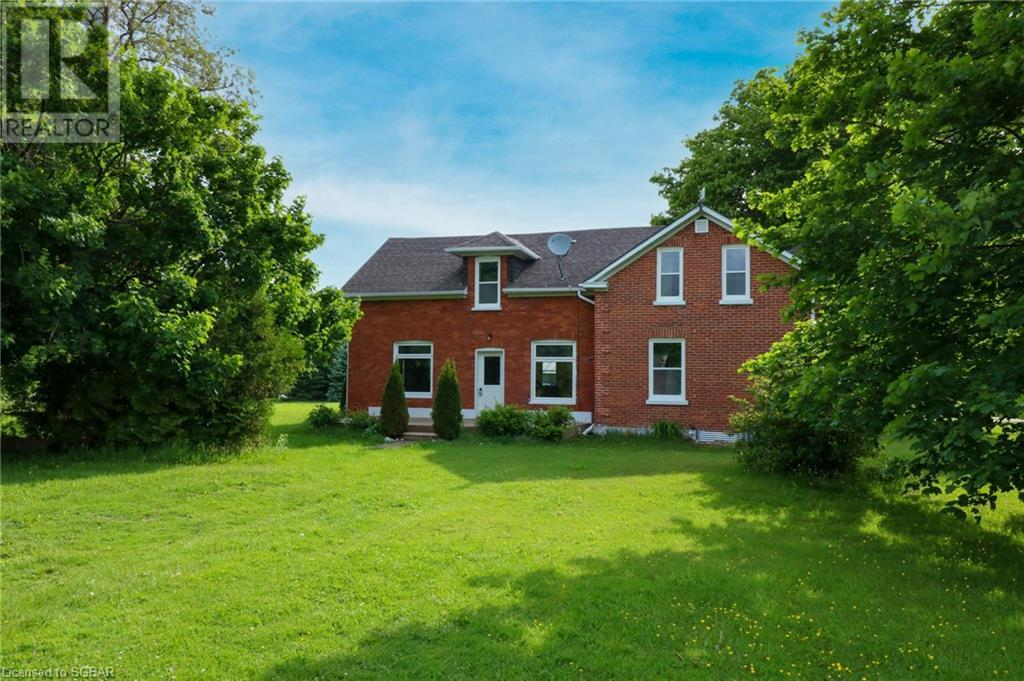 205731 26 Highway, Meaford (Municipality), Ontario  N4L 1R4 - Photo 6 - 40122149