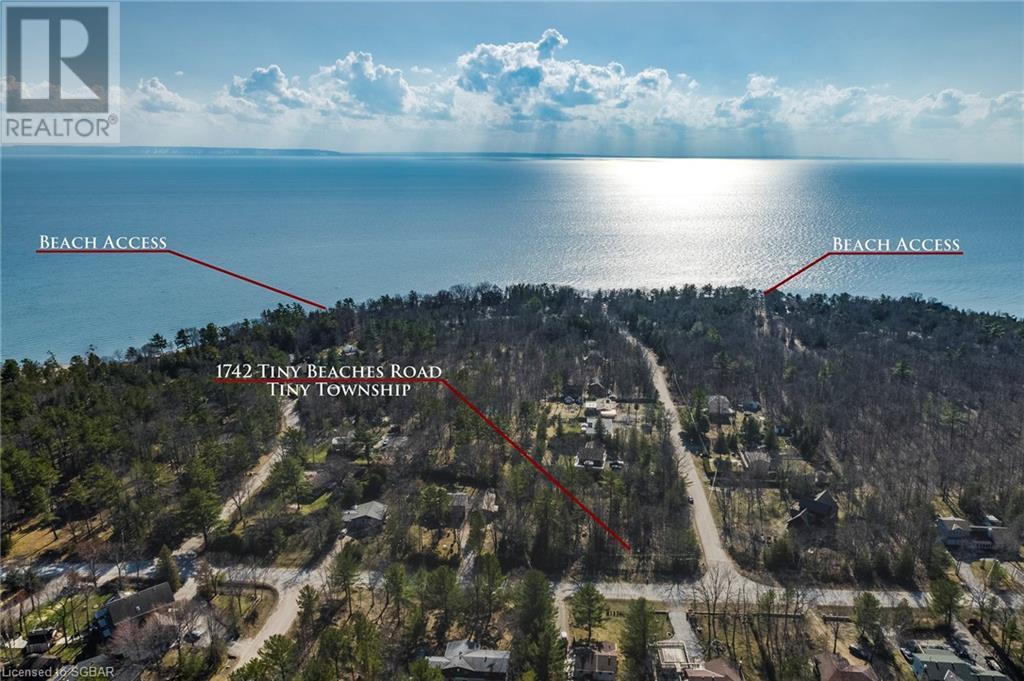 1742 Tiny Beaches Road N, Tiny, Ontario  L9M 0H2 - Photo 4 - 40125478