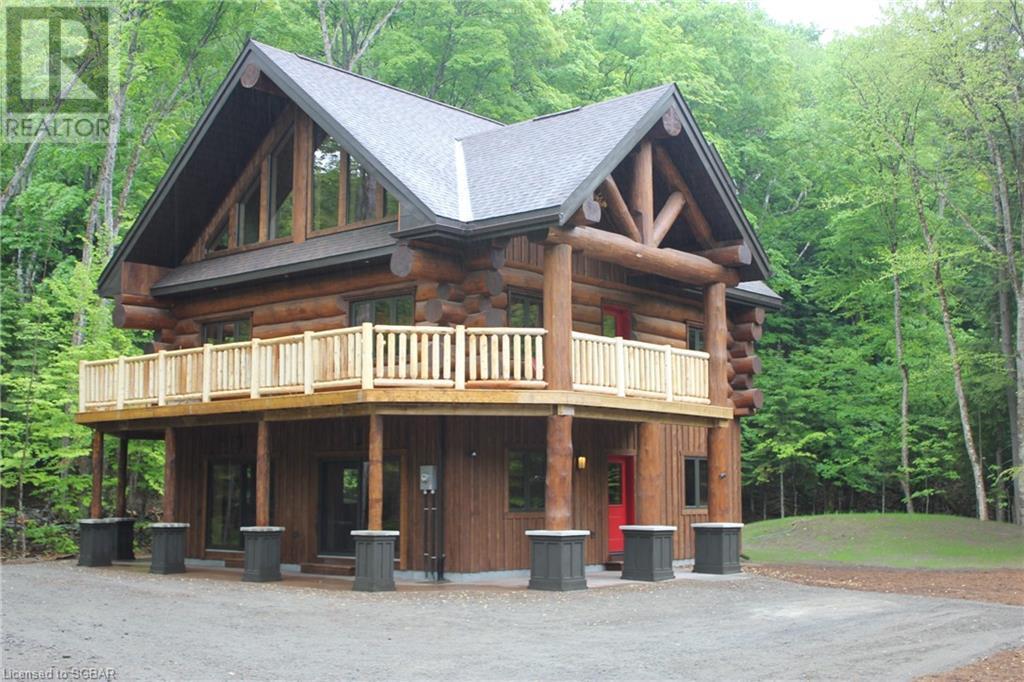 1536 North Portage Road, Lake Of Bays, Ontario  P1H 2J6 - Photo 2 - 40106091