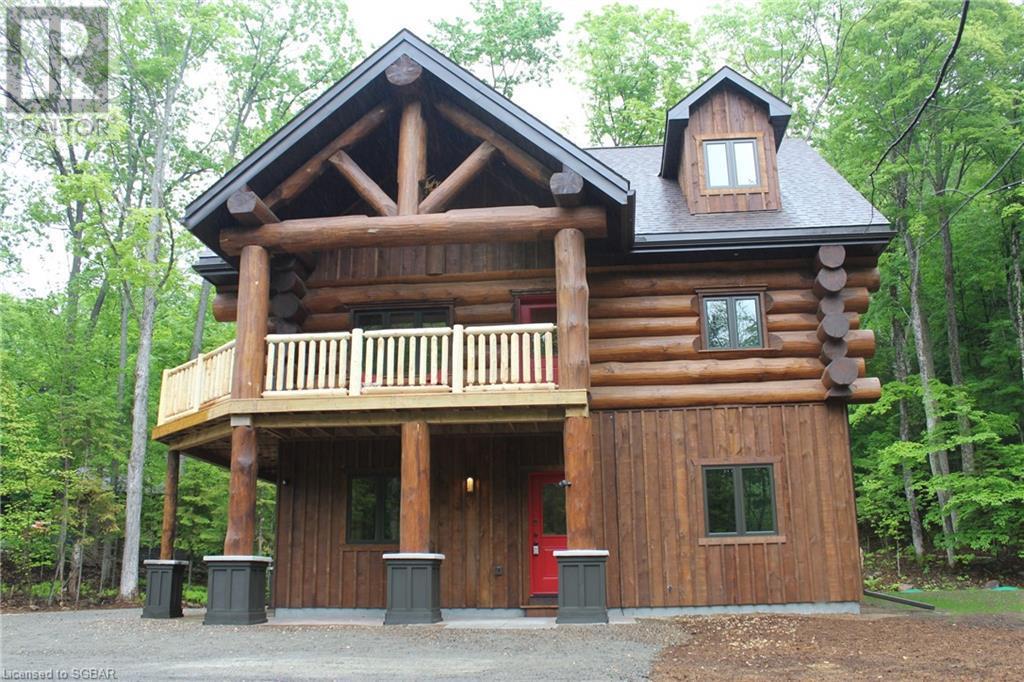 1536 North Portage Road, Lake Of Bays, Ontario  P1H 2J6 - Photo 4 - 40106091