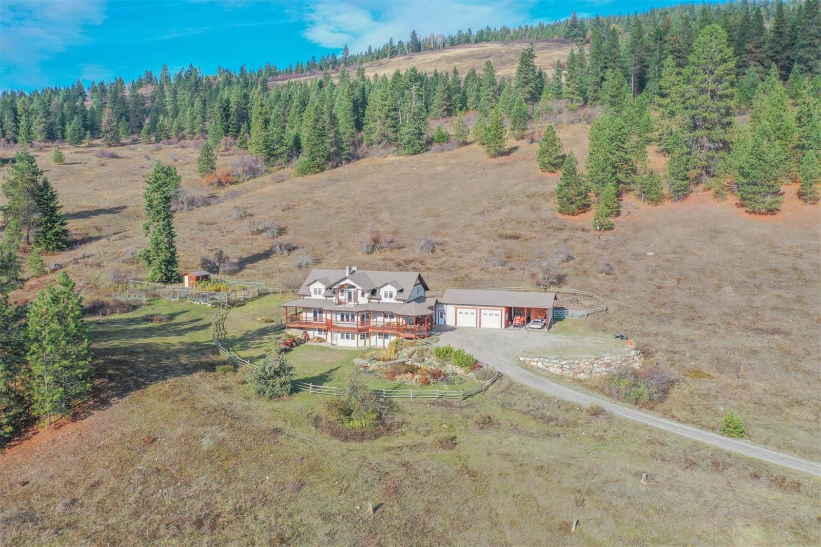 49 Albers Road,, Lumby, British Columbia  V0E 2G5 - Photo 19 - 10218572