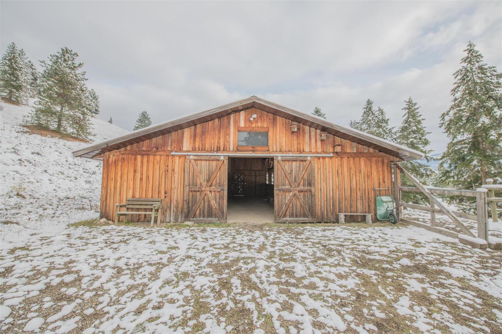 49 Albers Road,, Lumby, British Columbia  V0E 2G5 - Photo 7 - 10218572