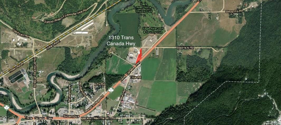 1310 Trans Canada Highway,, Sicamous, British Columbia  V0E 2V1 - Photo 3 - 10225863