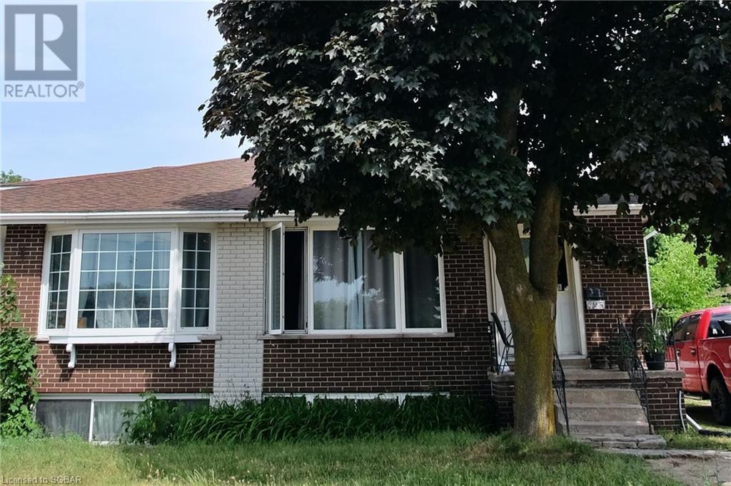 423 Ontario Street, Collingwood, Ontario  L9Y 4B9 - Photo 3 - 40124088