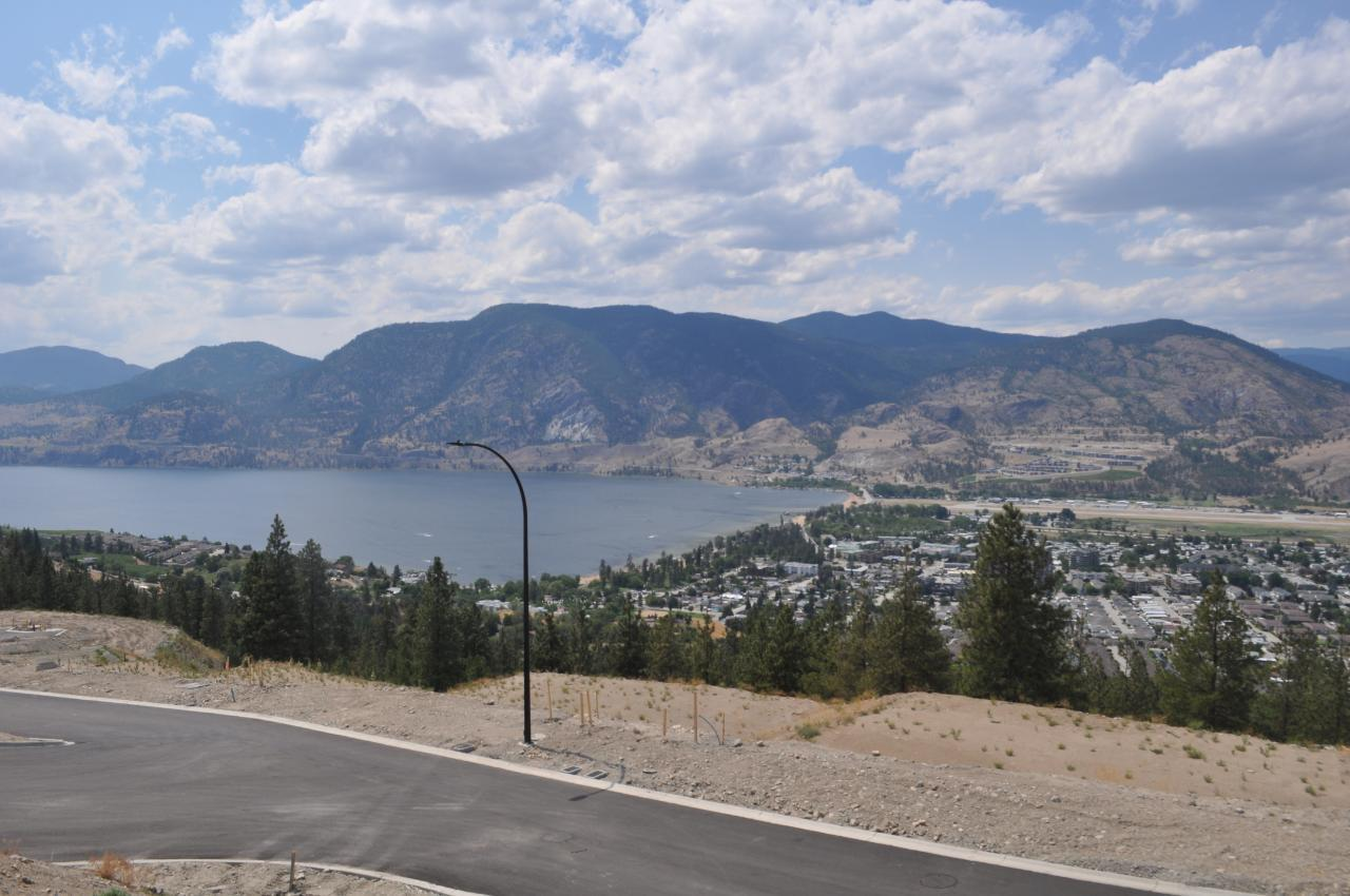 3200 EVERGREEN Drive, Penticton, British Columbia V2A9A9, ,Vacant Land,For Sale,EVERGREEN,186432