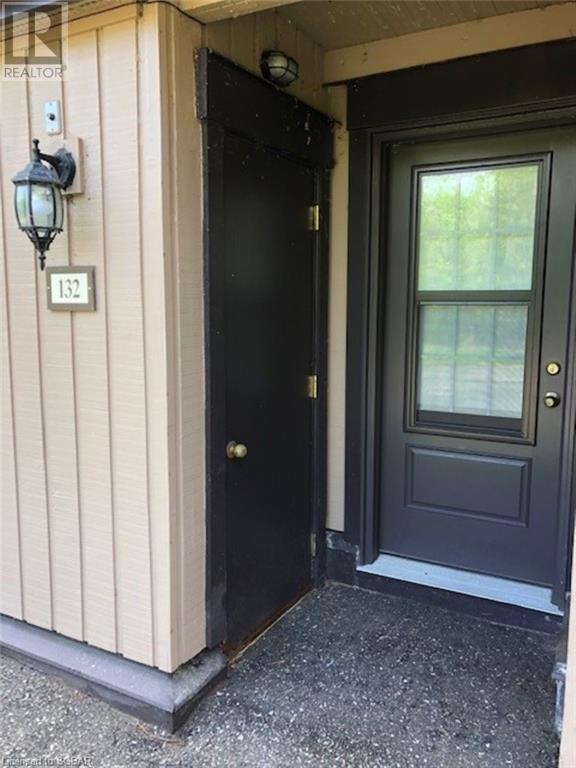 27 Dawson Drive Unit# 132, Collingwood, Ontario  L9Y 5B4 - Photo 1 - 40124079