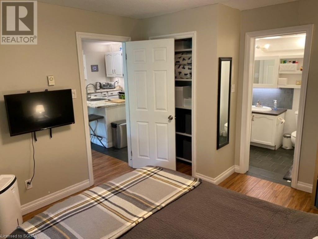 27 Dawson Drive Unit# 132, Collingwood, Ontario  L9Y 5B4 - Photo 11 - 40124079