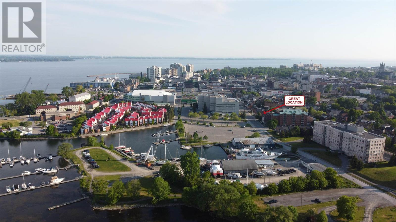 4 Rideau Ter, Kingston, Ontario  K7K 1J3 - Photo 28 - K21003544