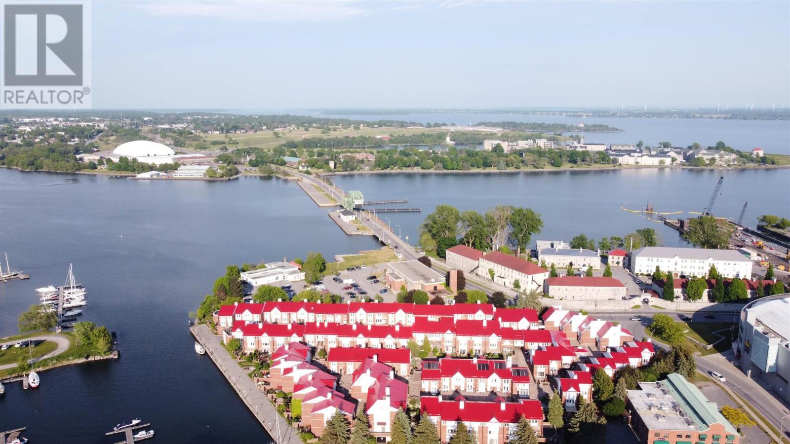 4 Rideau Ter, Kingston, Ontario  K7K 1J3 - Photo 30 - K21003544
