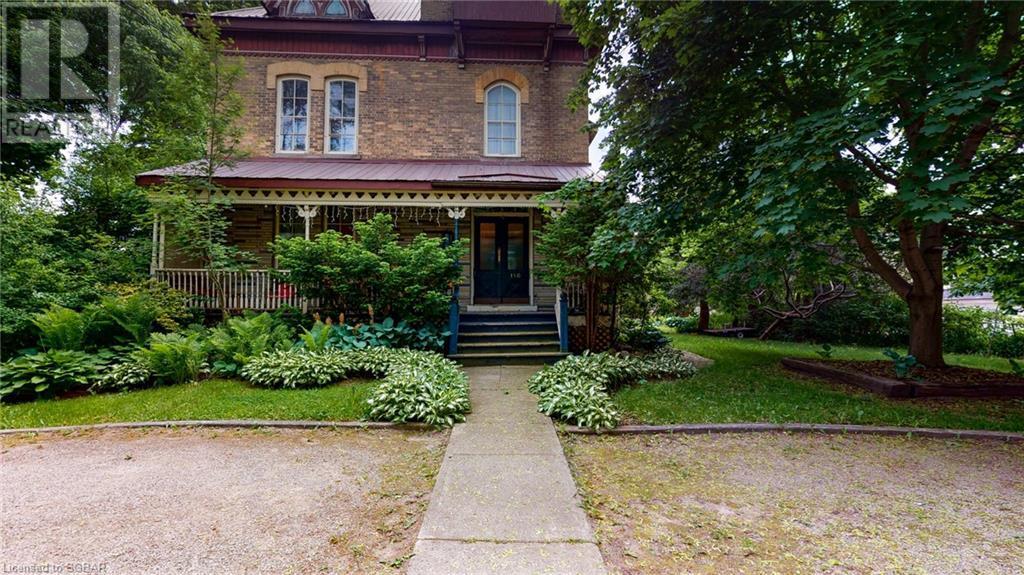 150 Wellington Street E, Mount Forest, Ontario  N0G 2L2 - Photo 8 - 40125856