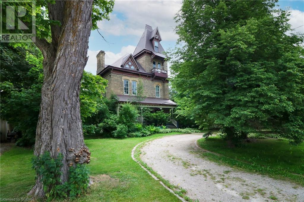 150 Wellington Street E, Mount Forest, Ontario  N0G 2L2 - Photo 1 - 40125856