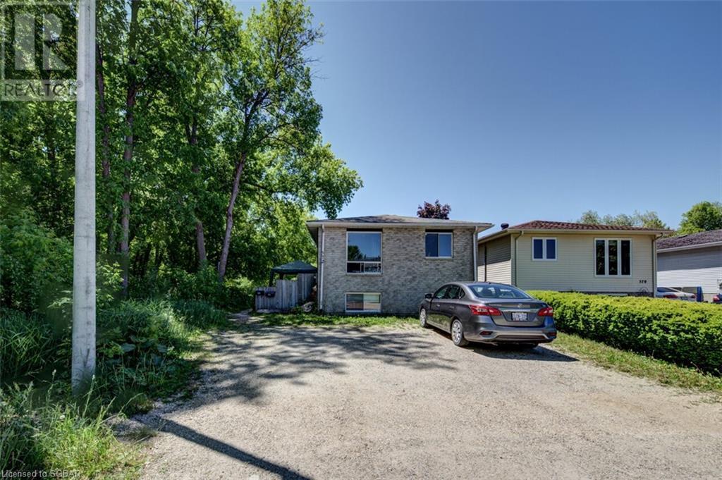 572 Spruce Street, Collingwood, Ontario  L9Y 4R2 - Photo 2 - 40121554