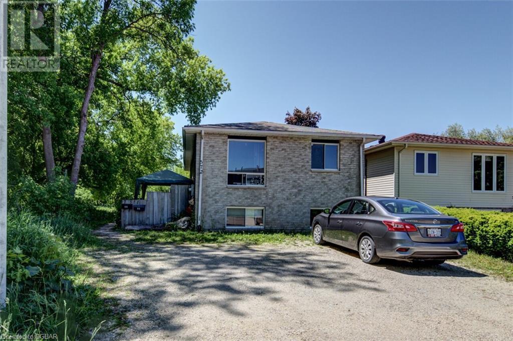 572 Spruce Street, Collingwood, Ontario  L9Y 4R2 - Photo 1 - 40121554
