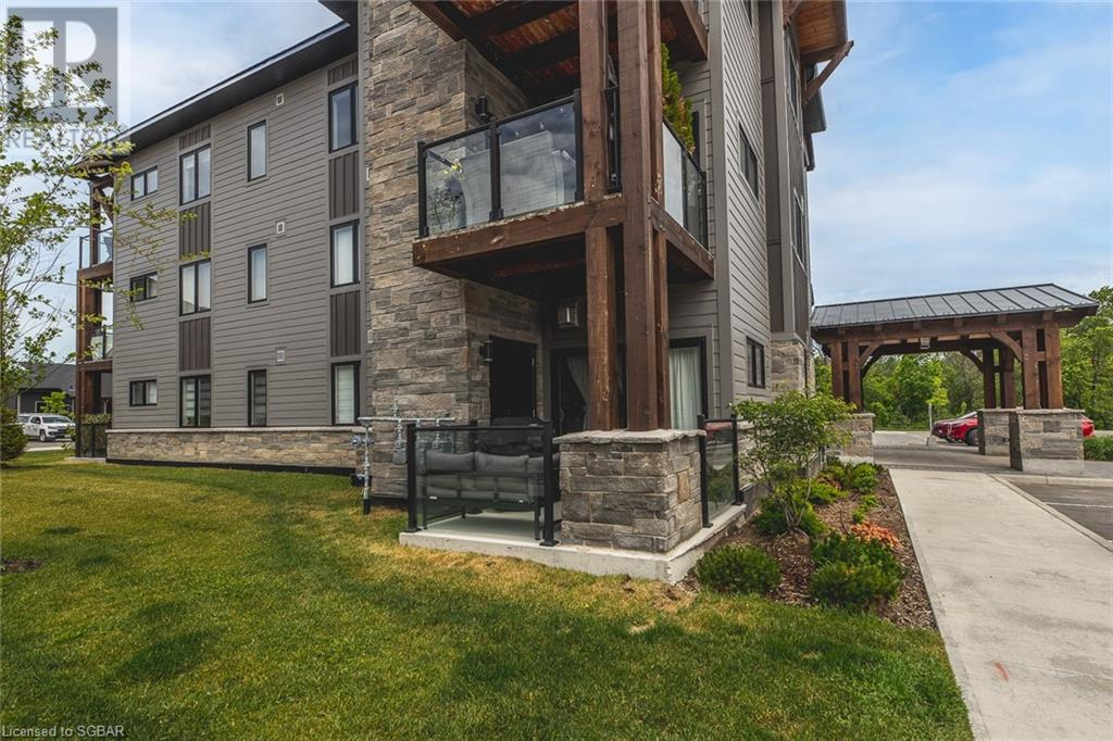12 Beckwith Lane Unit# 101, Town Of Blue Mountains, Ontario  L9Y 0A4 - Photo 25 - 40125923