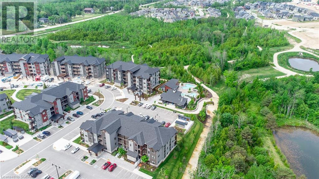 12 Beckwith Lane Unit# 101, Town Of Blue Mountains, Ontario  L9Y 0A4 - Photo 31 - 40125923
