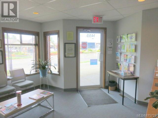 MLS® #875733 - Courtenay Offices For lease Image #5