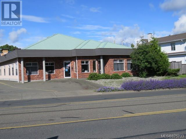MLS® #875733 - Courtenay Offices For lease Image #2