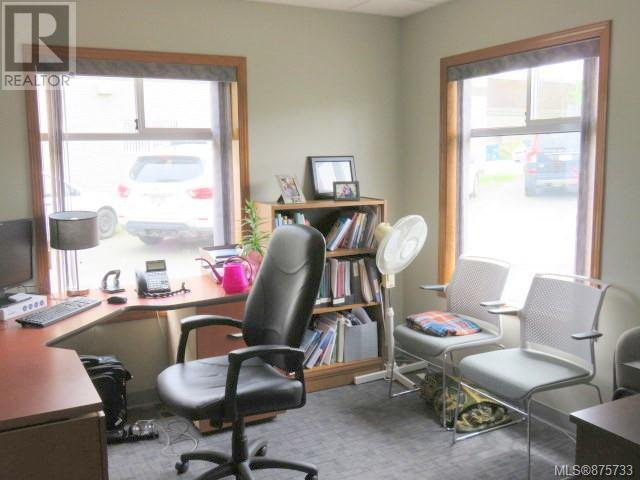 MLS® #875733 - Courtenay Offices For lease Image #16